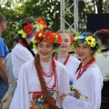 Folkowe Podwórko- Retkinia - VIII MFTM FI